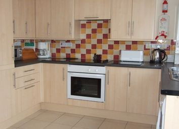 Thumbnail 3 bed property to rent in Raleigh Close, Padstow