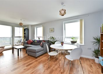 Thumbnail 2 bed flat to rent in Rivers Apartment, London