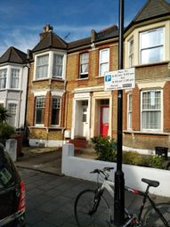 Thumbnail 1 bed flat for sale in Bouverie Road, Stoke Newington