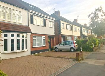 Thumbnail 5 bed end terrace house to rent in Aragon Drive, Hainault