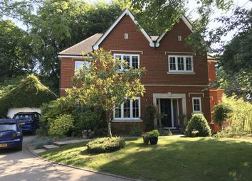 Thumbnail 5 bed detached house for sale in Northern Heights, Bourne End