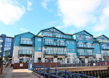Thumbnail 2 bed flat for sale in Pilot Wharf, Exmouth