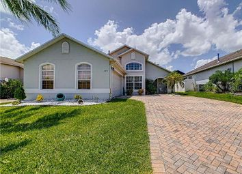 Thumbnail 3 bed property for sale in Cambridge Avenue, Davenport, Fl, 33896, United States Of America