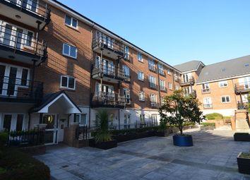 Thumbnail 2 bedroom flat to rent in Dorey House, Brentford Lock