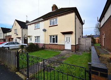 Thumbnail 3 bed semi-detached house for sale in Wymans Road, Cheltenham