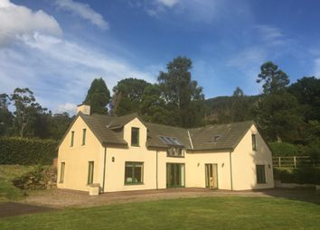 Thumbnail 3 bed semi-detached house for sale in Tigh An Lois, Appin, Argyll & Bute