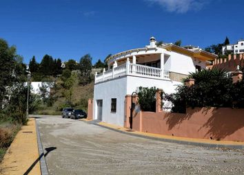 Thumbnail 3 bed villa for sale in Vinuela, Malaga, Spain