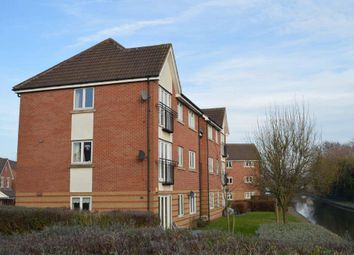 Thumbnail 2 bedroom flat for sale in Grindle Road, Longford, Coventry