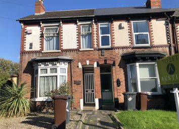 Thumbnail Terraced house to rent in Stafford Road, Wolverhampton, West Midlands