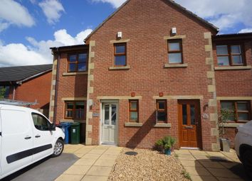 Thumbnail 3 bed semi-detached house to rent in Montague Street, Clitheroe