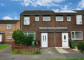 Thumbnail 3 bedroom end terrace house to rent in Rodborough Drive, Worcester