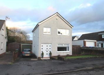 3 bed detached house for sale in Cambuskenneth Gardens, Mount Vernon, Glasgow G32