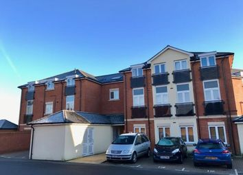 Thumbnail 2 bedroom flat for sale in Tadley, Hampshire