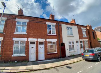 2 bed terraced house to rent in Walton Street, Leicester LE3