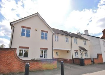 Thumbnail 4 bedroom detached house to rent in Willow Court, High Street, Newport
