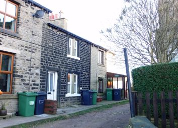 Thumbnail 2 bed terraced house to rent in Oldfield, Honley, Holmfirth, West Yorkshire