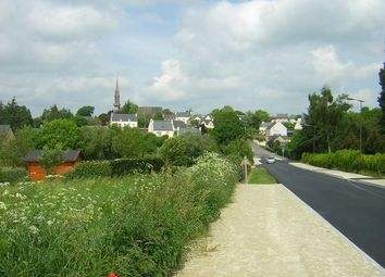 Thumbnail Land for sale in 29270 Cléden-Poher, Finistère, Brittany, France