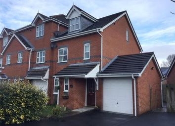Thumbnail 3 bed end terrace house for sale in Kingfisher Way, Bamber Bridge, Preston