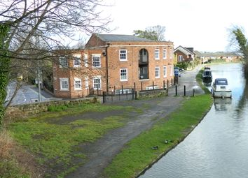 Thumbnail 2 bed flat for sale in Dukebridge Court, Lymm