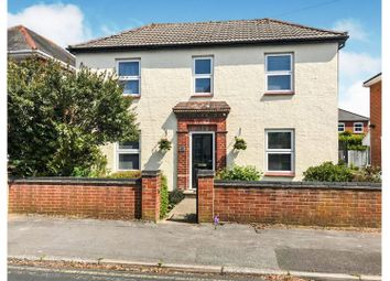 4 bed detached house for sale in Jumpers Avenue, Christchurch BH23