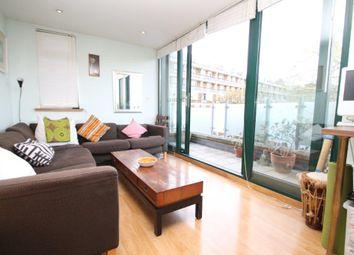 Thumbnail 2 bedroom flat for sale in Buckhurst Street, London