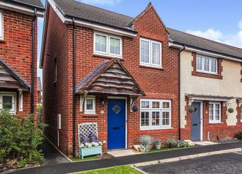 Thumbnail 3 bed semi-detached house for sale in Thornycroft Place, Chorley, Lancashire, Uk