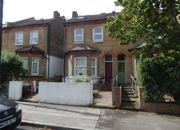 Thumbnail 3 bed maisonette for sale in Stodart Road, Penge, London