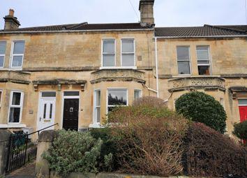 Thumbnail 2 bedroom terraced house for sale in Lyndhurst Road, Bath