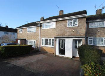 Thumbnail 3 bed terraced house for sale in Coles Hill, Hemel Hempstead