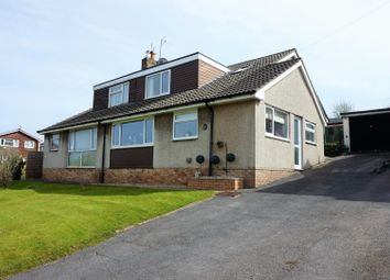 Thumbnail 3 bed semi-detached house for sale in Avon Way, Portishead