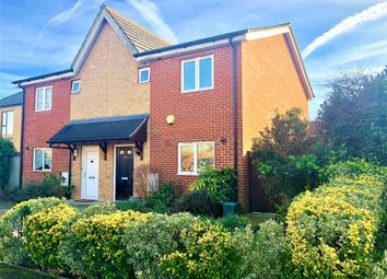 3 bed semi-detached house for sale in Huntingdon Close, Northolt UB5