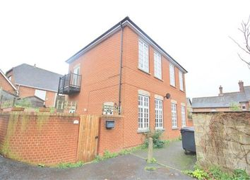 Thumbnail 2 bed semi-detached house for sale in The Old Science Block, Old School Close, Poole