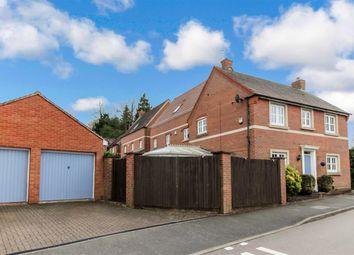 Thumbnail 3 bed detached house for sale in Fennyland Lane, Kenilworth