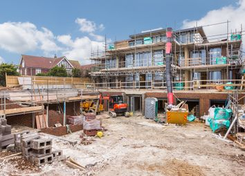 Thumbnail 3 bed flat for sale in Marine Drive, Rottingdean, Brighton