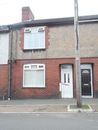 Thumbnail 3 bed terraced house to rent in Burton Street, South Elmsall