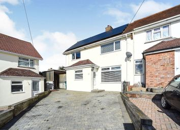 Thumbnail 3 bed end terrace house for sale in Marden Close, Brighton
