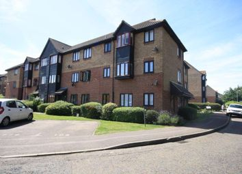 Thumbnail 1 bedroom flat to rent in Copperfields, Laindon, Basildon