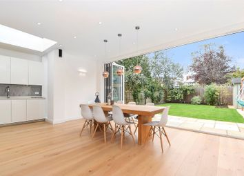 Thumbnail 5 bed semi-detached house to rent in Gerard Road, London