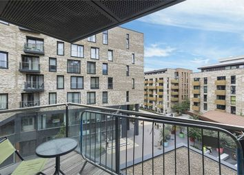 Thumbnail 2 bed flat for sale in Seafarer Way, London