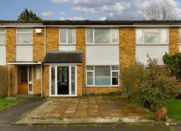 Thumbnail 3 bed terraced house for sale in Holroyd Road, Claygate, Esher