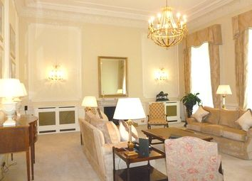 Thumbnail 2 bed flat to rent in Hyde Park Gate, Knightsbridge