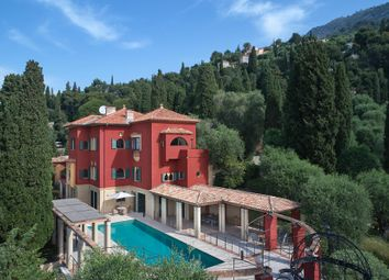 Thumbnail 10 bed villa for sale in Menton, Garavan, Alpes-Maritimes, Provence-Alpes-Côte D'azur, France