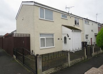 Thumbnail 4 bed end terrace house for sale in Chaffinch Drive, Birmingham