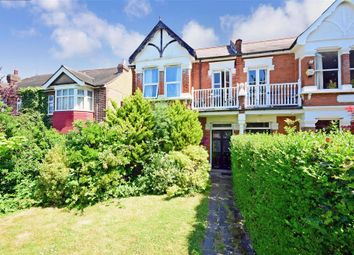 Thumbnail 4 bed semi-detached house for sale in Falmouth Avenue, London