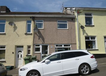 Thumbnail 2 bed terraced house for sale in Pritchard Terrace, Fleur De Lis, Blackwood