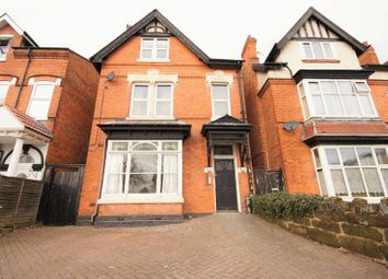 Thumbnail 2 bed flat for sale in Showell Green Lane, Sparkhill, Birmingham