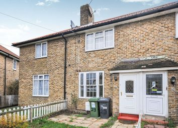Thumbnail 2 bed terraced house to rent in Fieldside Road, Bromley