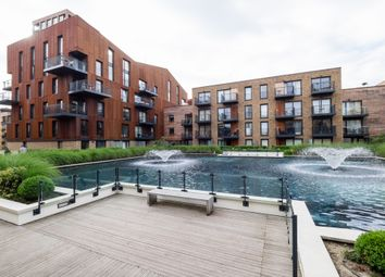 Thumbnail 2 bedroom flat for sale in Baroque Gardens, Grand Canal Avenue, Surrey Quays