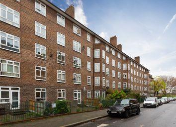 Thumbnail 3 bedroom flat for sale in Homerton Road, London
