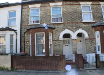 Thumbnail 4 bedroom terraced house for sale in Keogh Road, Stratford